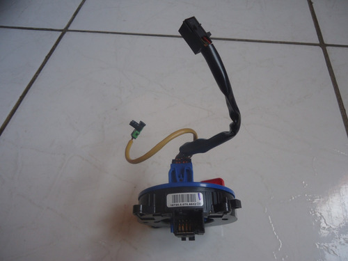 cinta do airbag fiat punto línea comando valante 6 teclas