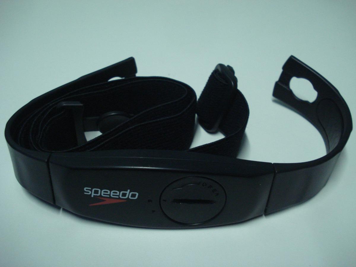 f5a8b8a0d61 cinta do monitor cardiaco speedo mod.58001. Carregando zoom.