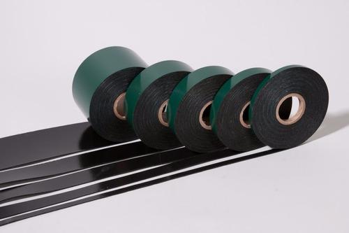 cinta doble cara automotriz 1/2plg x 40m molduras emblemas