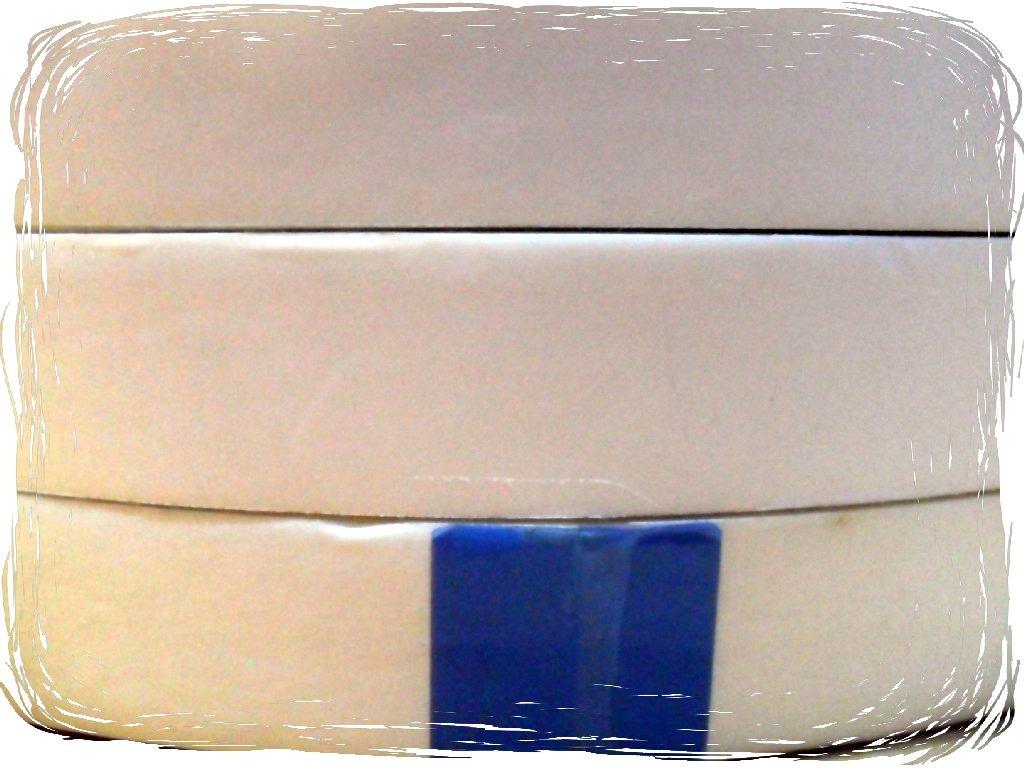 Cinta doble cara capa 1 pulgada base espuma adhesiva op4 - Como quitar cinta adhesiva doble cara de la pared ...