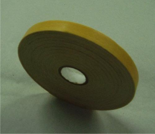 cinta doble faz 12 mm x 10 mts paq x 4 unidades [cdf1210]