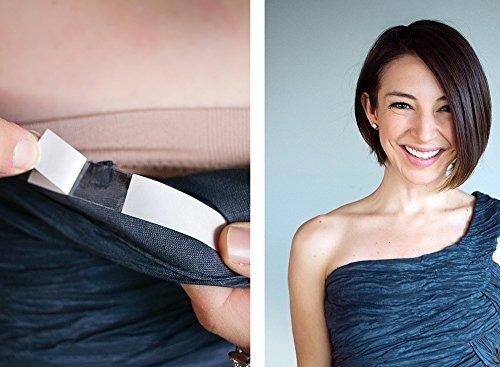 cinta doble faz de la cinta audaz para la moda y el cuerpo,