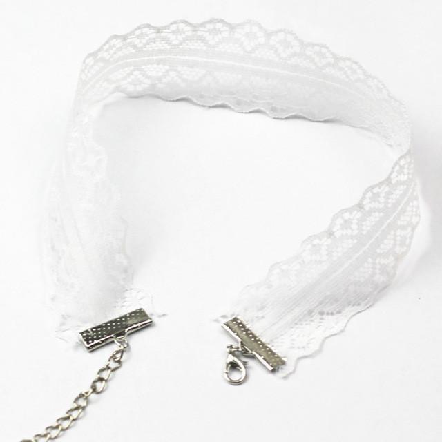 5220d82fa802 Cinta Elegante Cuello Joyeria Collar Ajustado Mujer -   19.080 en Mercado  Libre