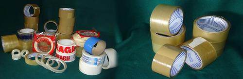 cinta embalaje 48mm x 50m reales - caja x 72u stiko