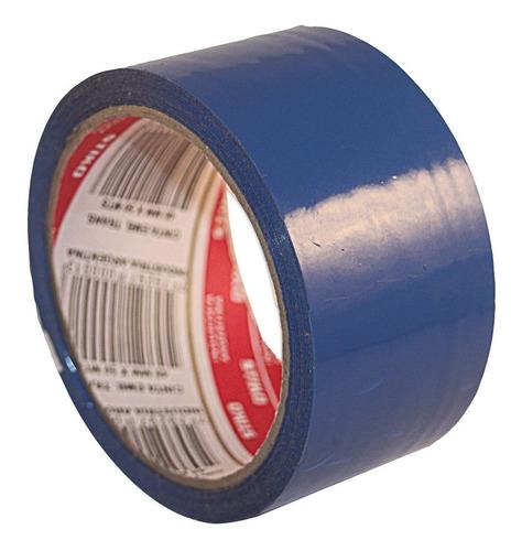 cinta embalaje stiko color 48x50m colores embalar 48mm x 50m