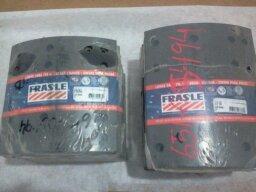 cinta  freno frasle 4710 para ford cargo y vw.