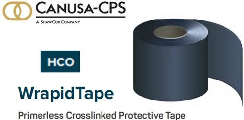 cinta irradiada termocontractil hco de diferentes medidas