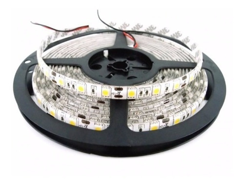 cinta led 5050 blanco, blanco calido,azul o verde ip20