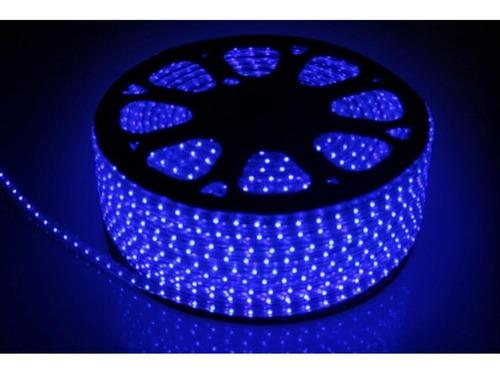cinta manguera luz led unicolor y rgb 5050 directo 110v