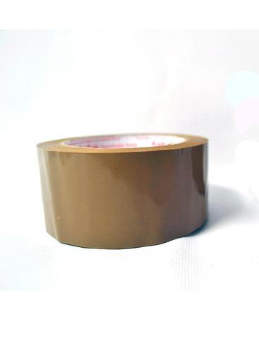 cinta marron 48mm*100 yardas cellux 702c ue(*96)