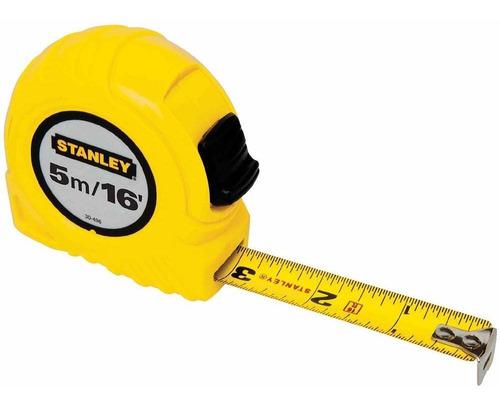 cinta metrica 5m/16` stanley 30-496s remplazo la ref stht305