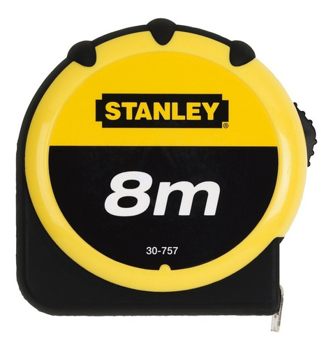 cinta metrica global plus 8 mts stanley 30-757 stanley 30-75