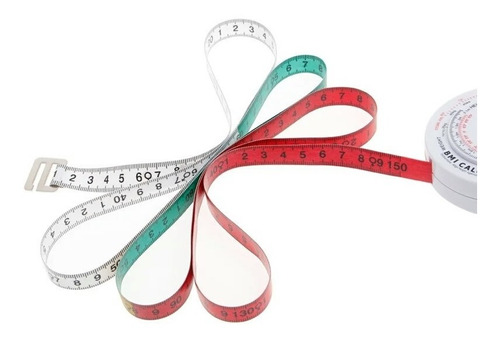 cinta metrica imc nutrición
