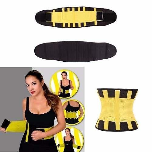 cinta modeladora cintura juju gracyane barbosa feminina hb