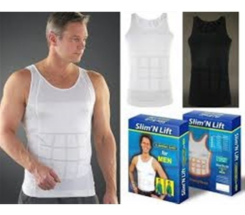 cinta modeladora corretor postural camiseta compressao luxo
