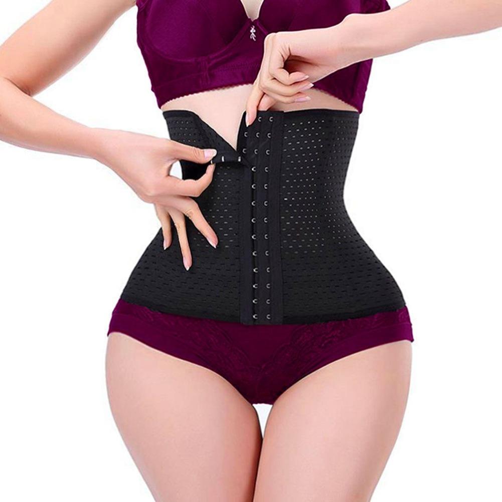 755cdd458 cinta modeladora feminina afina cintura promoção pós parto. Carregando zoom.