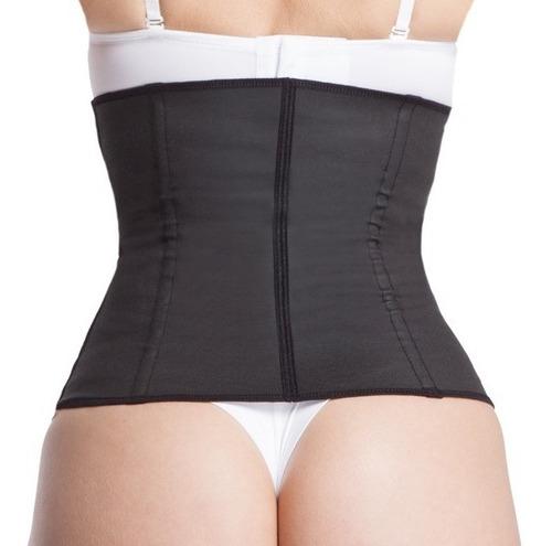 cinta modeladora feminina body shaper esbelt 415 barata