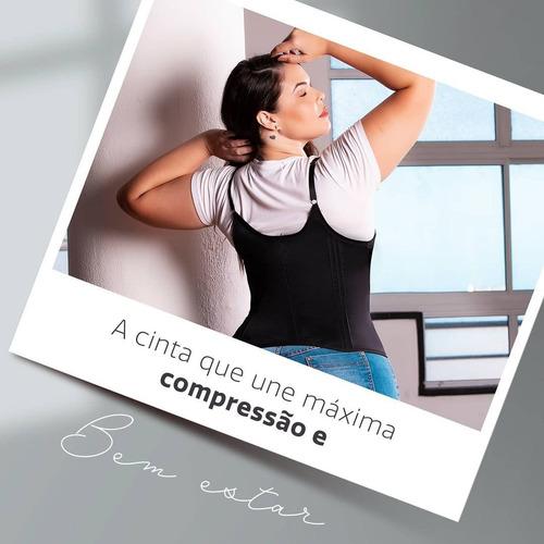 cinta modeladora feminina  leia a descrição