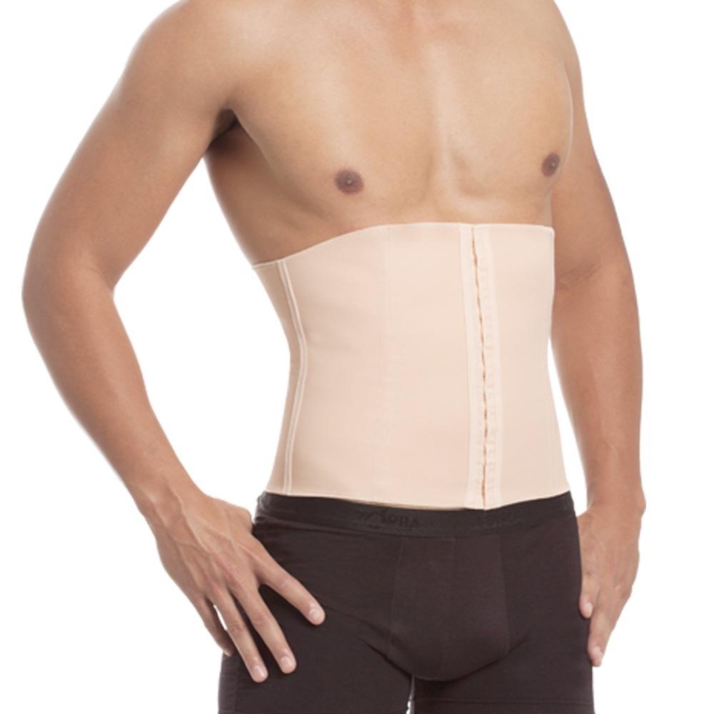 f94ef30cb cinta modeladora masculina 407 esbelt ginastica postura. Carregando zoom.