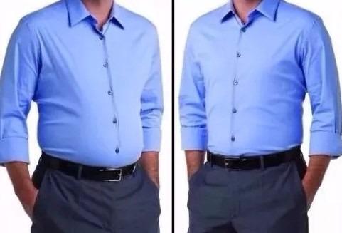 cinta modeladora masculina compressão reduz medida regata