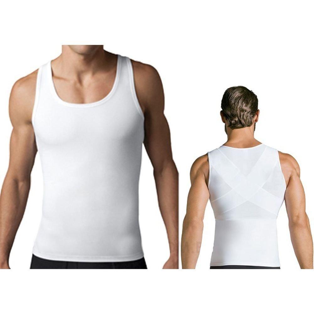 076298f06 cinta modeladora masculina esbelt ginástica postura. Carregando zoom.