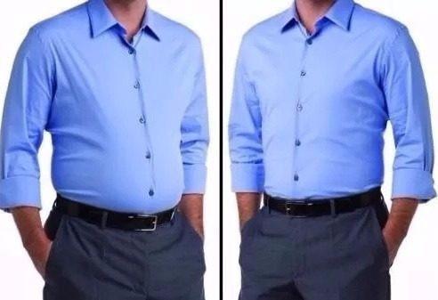 cinta modeladora masculina slim perca barriga imediato