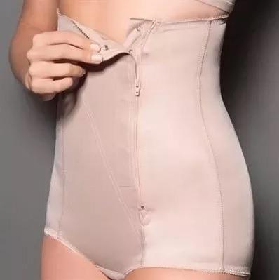 cinta modeladora pós parto ou cirurgia redutora