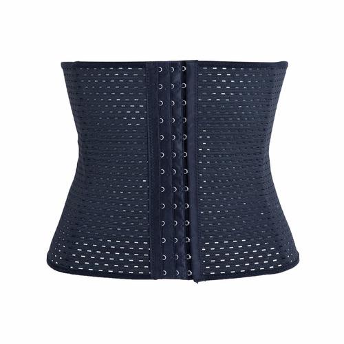 cinta modeladora redutora de cintura graciane # 1803
