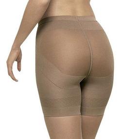 794c560da0e265 Cinta Modeladora Redutora Shorts Feminina Loba Lupo