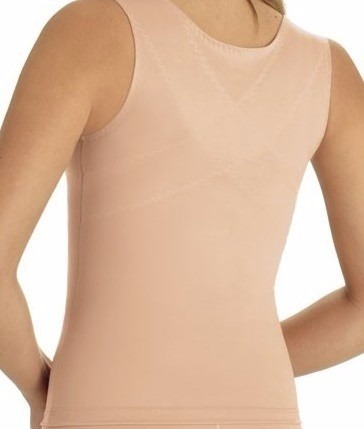 cinta modeladora slim feminina - postural - fitness