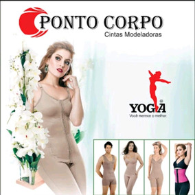 78d6d69c3849 Cinta Cirurgica Yoga - Saúde no Mercado Livre Brasil