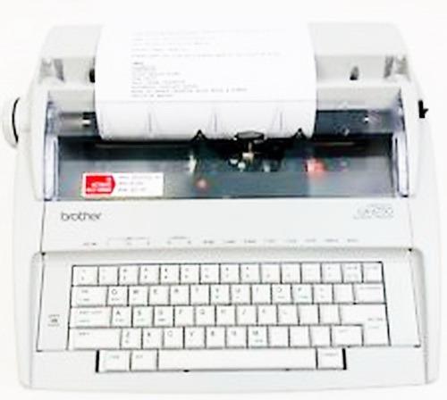 cinta p máq escribir brother g x-6750   -   a x -10