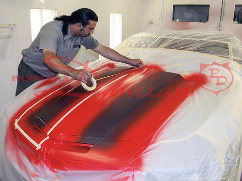 cinta papel enmascarar pintor 12mm 50 metros caja 72 rollos