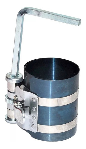 cinta para anéis de pistão 3 53 a 125 mm