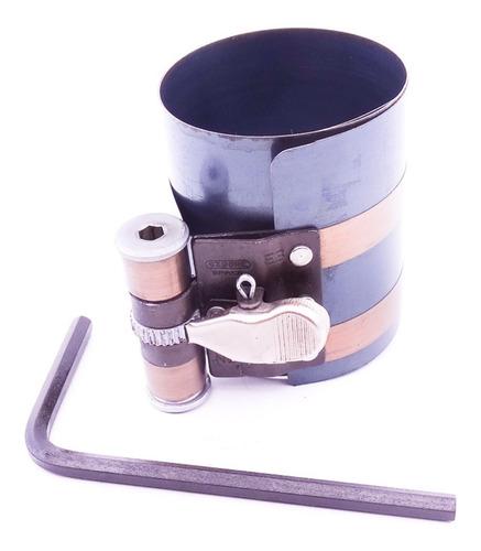 cinta para anéis de pistão 60 a 125mm 125-1 gedore 035010