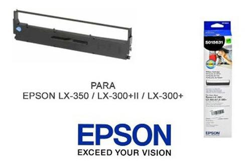 cinta para epson lx-350