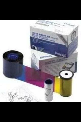 cinta para impresoradatacard cd 800 cp60 cp80