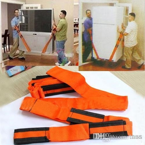 cinta para transporte cargas móveis eletrodomésticos mudança
