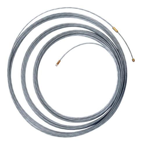 cinta pasacables con interior acero ø4mm - 10mts viyilant