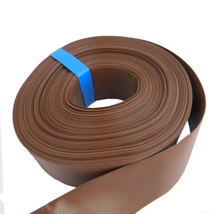 Cinta pastica para malla ciclon colores rollo de 20m2 - Malla plastica precio ...