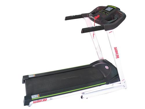 cinta p/correr con motor  semikon 009/plu  eléctrica  2 hp
