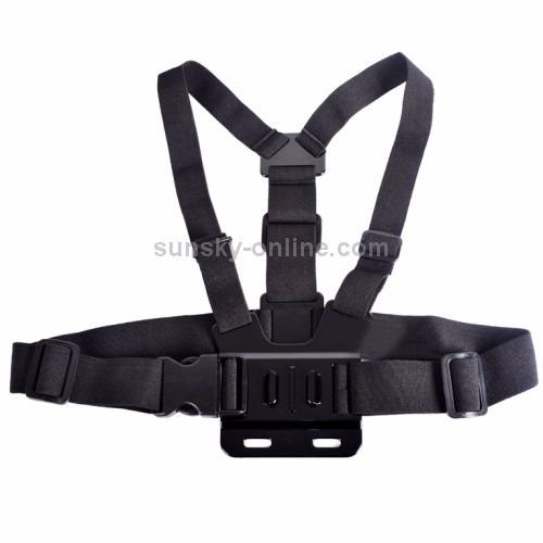cinta peitoral faixa cabeça suporte frontal parafuso fixação