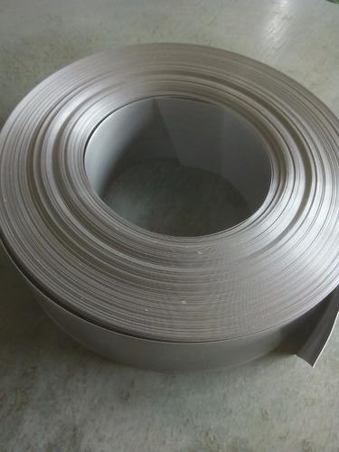 cinta plástica para malla ciclonica