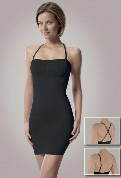 9ff1dfa78 Cinta Plié Vestido Combinação Modelador Redutora 50431 - R  102