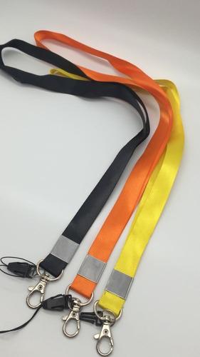 cinta porta credencial