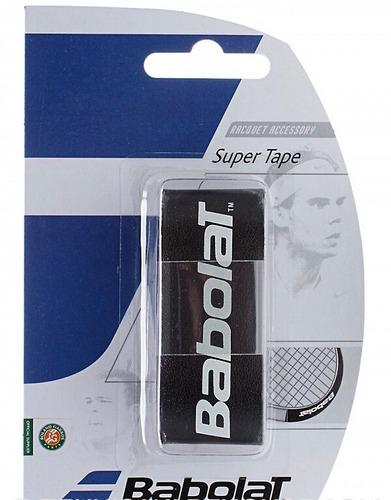 cinta protectora babolat para raquetas