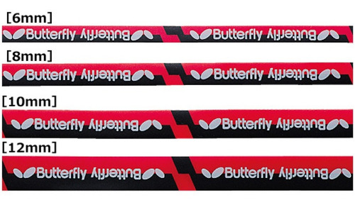 cinta protectora butterfly para paletas ping pong side tape
