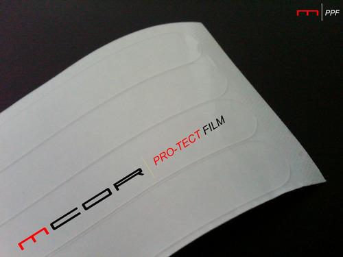 cinta protectora para bordes de 4 puertas