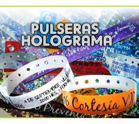 ed217dd27923 Cinta Pulsera Con Broche Inviolable 15 Egresados Eventos