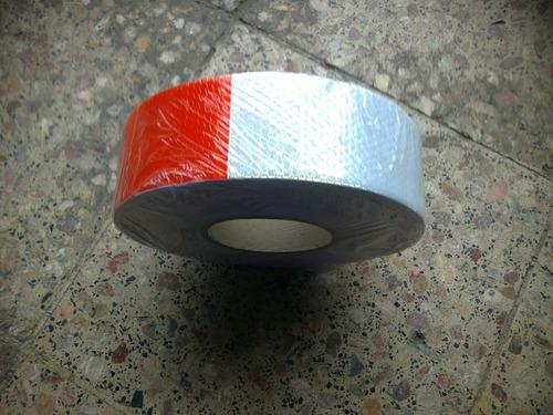 cinta reflectiva para revision todo tipo de vehículos sobrer